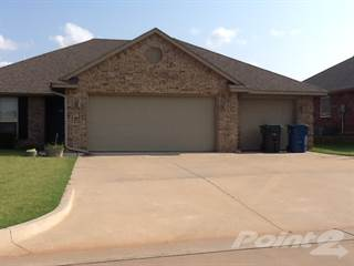 Residential Property for rent in 12818 SE 19th. Street, Midwest City, OK, 73020