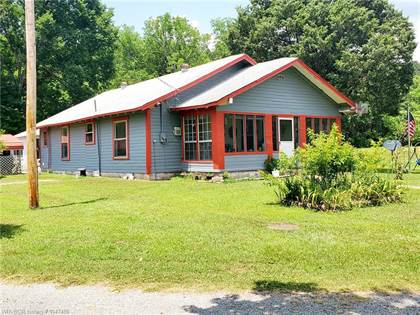 Residential Property for sale in 52995 US Highway 59, Hodgen, OK, 74939