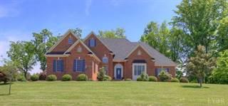 Single Family for sale in 474 London Lane, Amherst, VA, 24521