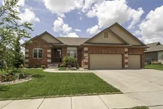 Single Family for sale in 1011 N Beau Jardin Ct, Derby, KS, 67037