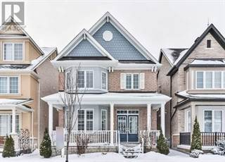 Single Family for sale in 72 DIAMOND JUBILEE DR, Markham, Ontario, L6B0Y5