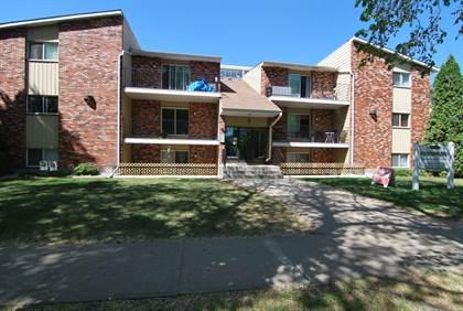 Apartment for rent in Whispering Pines, Edmonton, Alberta, T5H 2Z3