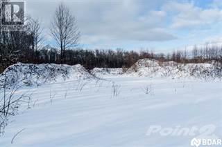 Land for sale in 2638 BRUNEL Road, Huntsville, Ontario