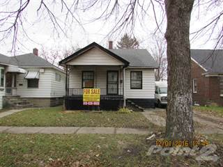 Residential Property for sale in 19376 Cameron Street, Detroit, MI, 48203