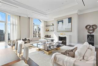 Condo for sale in 1110 Park Ave PHA, Manhattan, NY, 10128