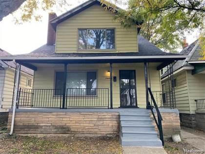 Residential Property for rent in 1989 EASON Street, Detroit, MI, 48203