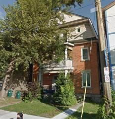 Multi-family Home for sale in 135-137 CATHERINE STREET, Ottawa, Ontario