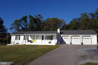 Single Family for sale in 16751 TAYLORS LANDING ROAD, Sharpsburg, MD, 21782