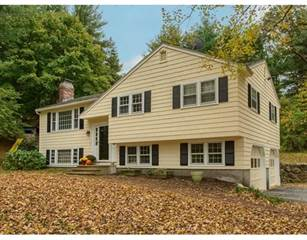Single Family for rent in 10 Cherry Lane, Westford, MA, 01886