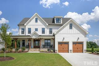 Single Family for sale in 105 Sam Court, Wake Forest, NC, 27587