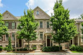 Townhouse for sale in 1087 East Paces Lane NE 1087, Atlanta, GA, 30319