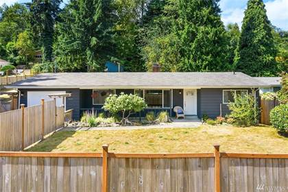 Lots And Land for sale in 11447 8th Ave S, Burien, WA, 98168