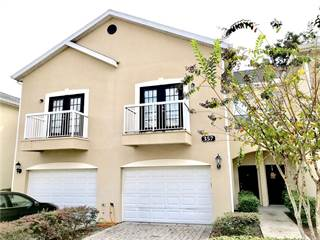 Townhouse for sale in 357 VANGUARD POINT, Casselberry, FL, 32707