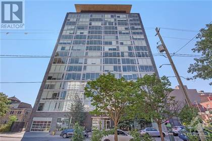 Single Family for sale in 300 LISGAR STREET UNIT 210, Ottawa, Ontario, K2P0E2