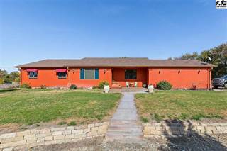 Single Family for sale in 150 1st Ave, Inman, KS, 67546