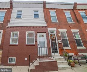Townhouse for sale in 912 DALY STREET, Philadelphia, PA, 19148