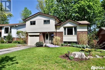 Single Family for sale in 72 FARMINGDALE Crescent, Barrie, Ontario, L4M5E5