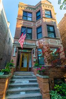 Residential Property for sale in 2335 West Iowa Street 1F, Chicago, IL, 60622
