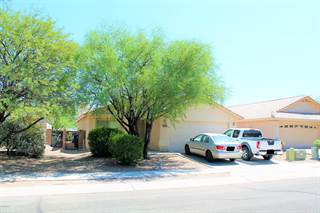 Single Family for sale in 1526 N Old Ranch Road, Tucson, AZ, 85745