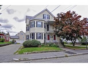 Multi-family Home for sale in 24-26 Fiske St, Waltham, MA, 02451