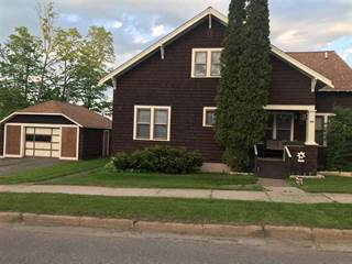Single Family for sale in 105 N 6th, Crystal Falls, MI, 49920