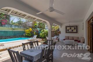 Condo for sale in Center town Las Terrenas, Las Terrenas, Samaná