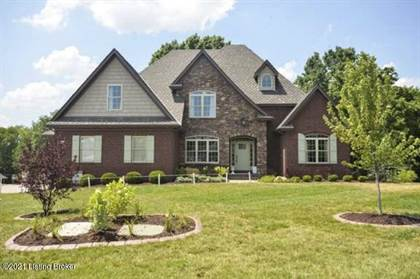 Residential Property for sale in 17010 Kennesaw Creek Ct, Fisherville, KY, 40023