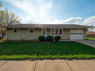 Single Family for sale in 1101 Beech Street, Normal, IL, 61761