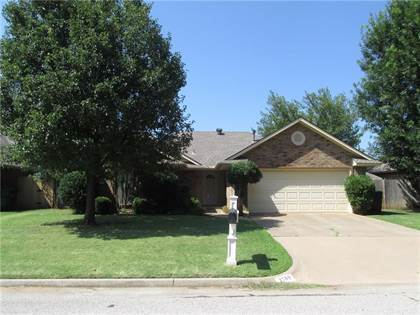 Residential for sale in 1709 NW 176th Terrace, Oklahoma City, OK, 73012