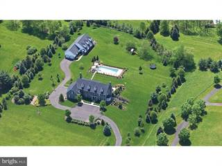 Single Family for sale in 50 WOODHILL RD, Newtown, PA, 18940