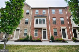 Townhouse for rent in 1718 LANTERN MEWS, Baltimore City, MD, 21205