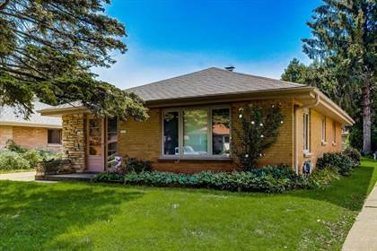 Residential Property for sale in 7009 W Burdick Ave, Milwaukee, WI, 53219