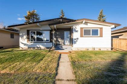 Single Family for sale in 3628 106 ST NW, Edmonton, Alberta, T6J1A4