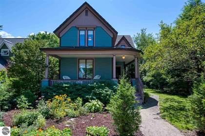 Residential Property for sale in 210 E NINTH STREET, Traverse City, MI, 49684