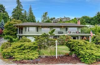 Single Family for sale in 5025 Sound Ave, Everett, WA, 98203