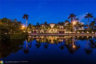 Single Family for sale in 300 Isle Of Palms Dr, Fort Lauderdale, FL, 33301