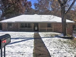 Single Family for sale in 1307 LYNNWOOD DRIVE, Jefferson City, MO, 65109