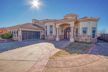 Residential Property for sale in 3661 TIERRA BERLIN Lane, El Paso, TX, 79938