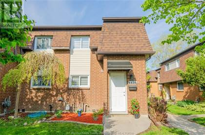 Single Family for sale in 6426 THORNBERRY CRESCENT Unit 425, Windsor, Ontario, N8T2W9