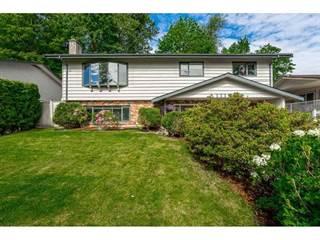 Single Family for sale in 33364 WREN CRESCENT, Abbotsford, British Columbia, V2S5W1