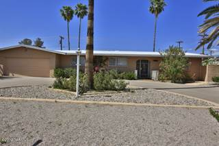 Single Family for rent in 6655 E Paseo San Andres, Tucson, AZ, 85710