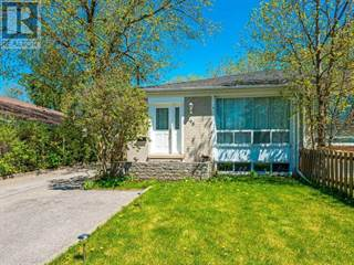 Single Family for sale in 295 MCCONVEY DR, Richmond Hill, Ontario, L4C3K1