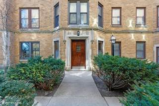 Condo for sale in 1218 West Jarvis Avenue 1G, Chicago, IL, 60626