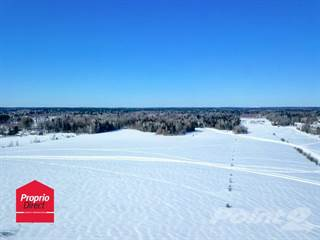 Farm And Agriculture for sale in 185 Côte St-Ambroise, Saint-Lin-Laurentides, Quebec