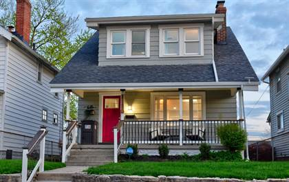 Residential Property for sale in 815 Reinhard Avenue, Columbus, OH, 43206