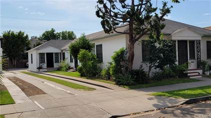 Multifamily for sale in 2433 E Cedar Avenue ave, Long Beach, CA, 90806