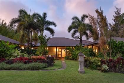 Residential Property for sale in 54-2264 KYNNERSLEY RD, Hawi, HI, 96719