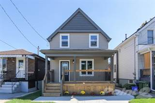 Residential for sale in 163 East 24th St, Hamilton, Ontario