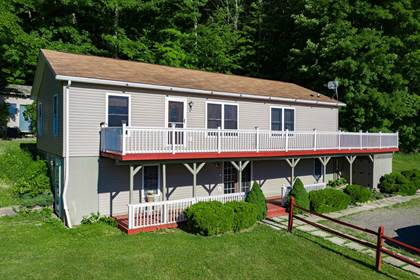 Residential Property for sale in 1074 Shaffer Road, Greater Newfield Hamlet, NY, 14867