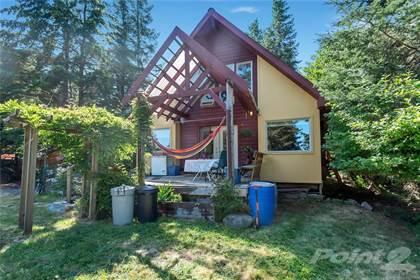 Residential Property for sale in 178 Quadra Loop, Quadra Island, British Columbia, V0P 1N0
